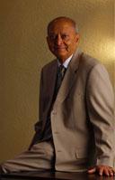 Kirit Patel - ramco Group of companies